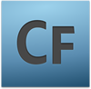 logo adobe coldfusion 9
