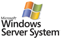 Windows server systems